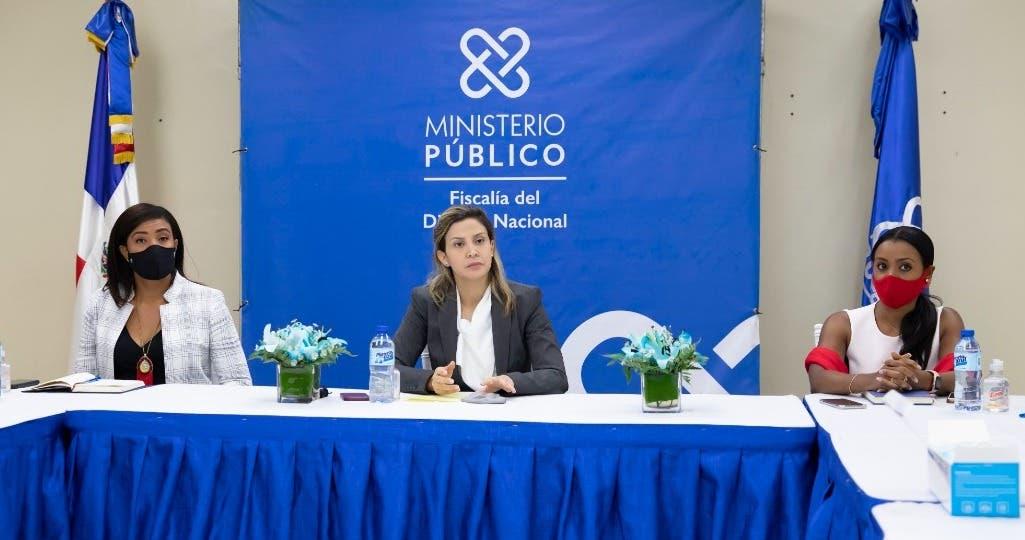 Autoridades  coordinan acciones contra falsificación de documentos