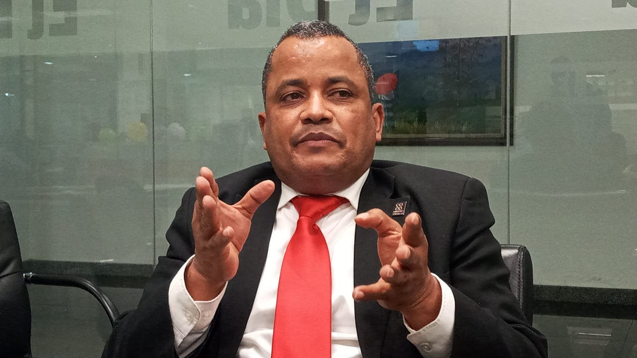 Contreras abogará por mejorar condiciones de los fiscales, desde el Consejo del MP