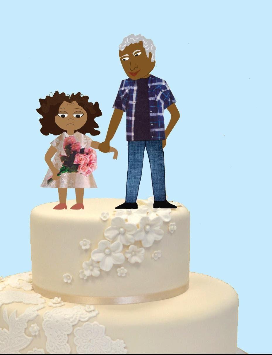 Víctimas de matrimonio infantil de R.Dominicana enseñan a niñas a esperar