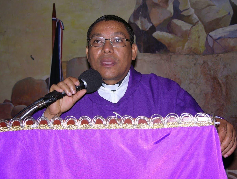 Nuevo obispo de San Juan de la Maguana designado por el papa Francisco