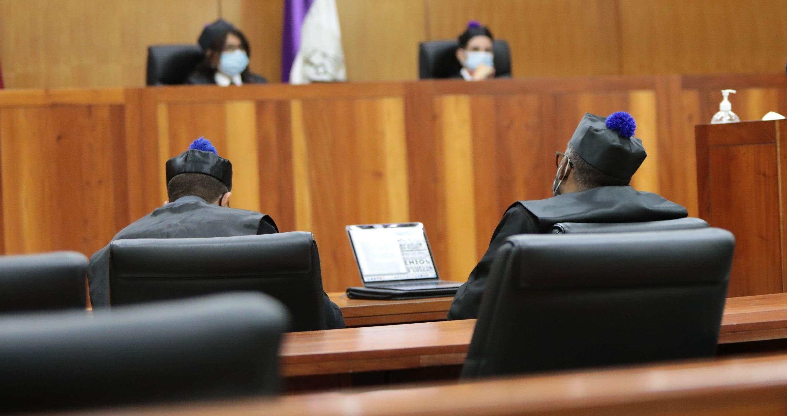 Ministerio Público presentará  1,700 pruebas contra implicados caso Odebrecht