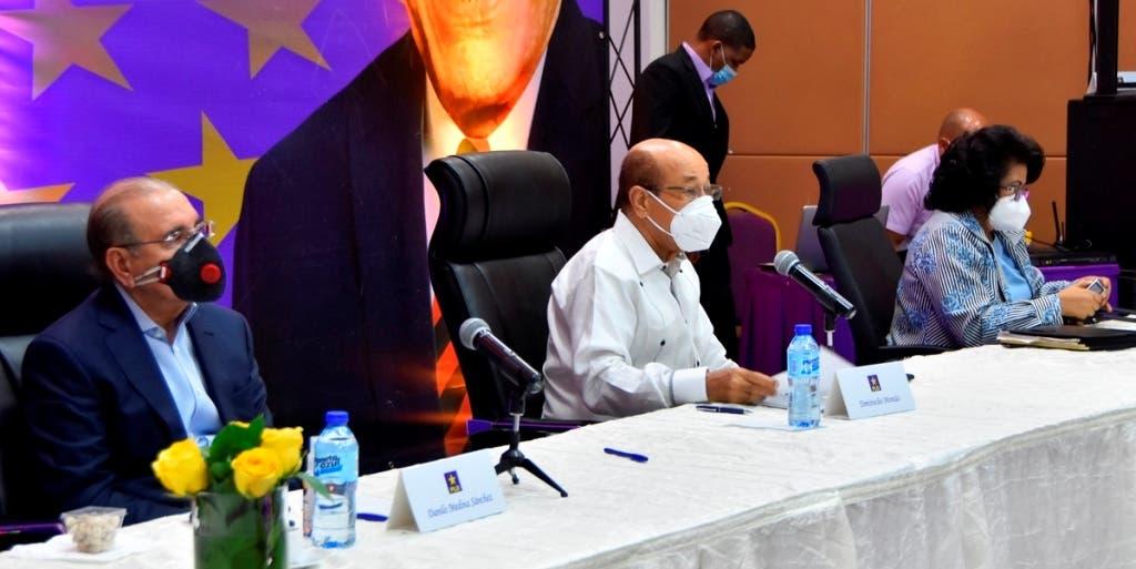 PLD afirma con elección de JCE se le asesta un golpe a la democracia