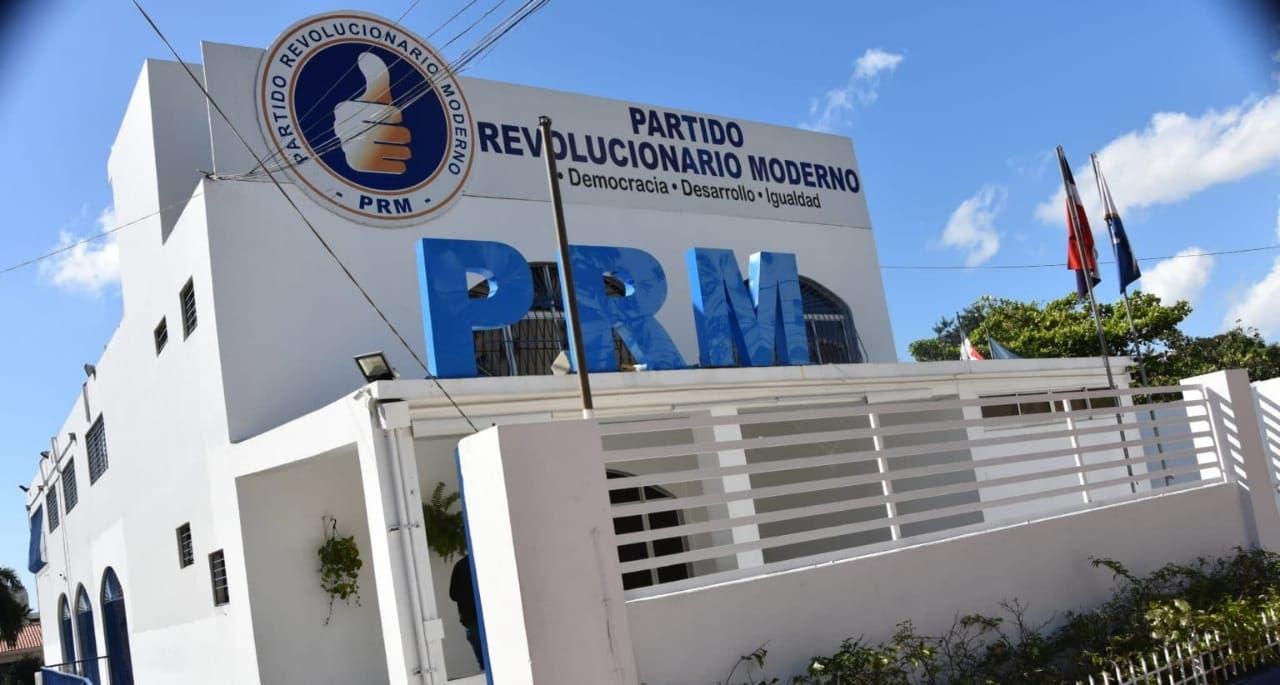 PRM convoca diputados para reiterar posición del Matrimonio Infantil