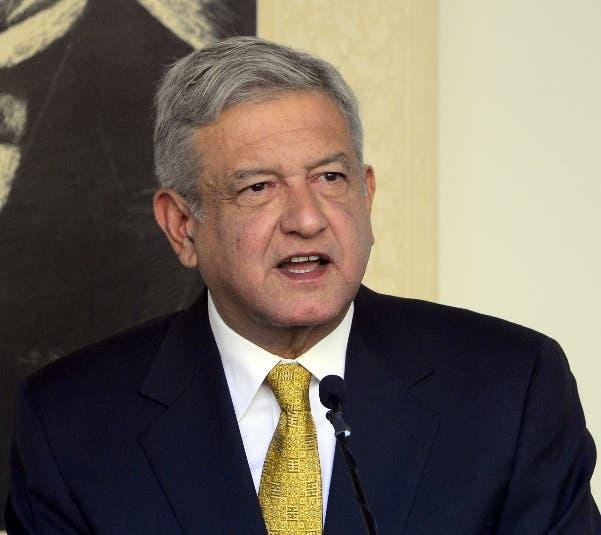 El partido de López Obrador ganaría en 2021