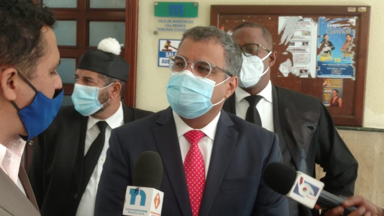 Tommy Galán asegura juez Ortega se convirtió en subordinado de exprocurador