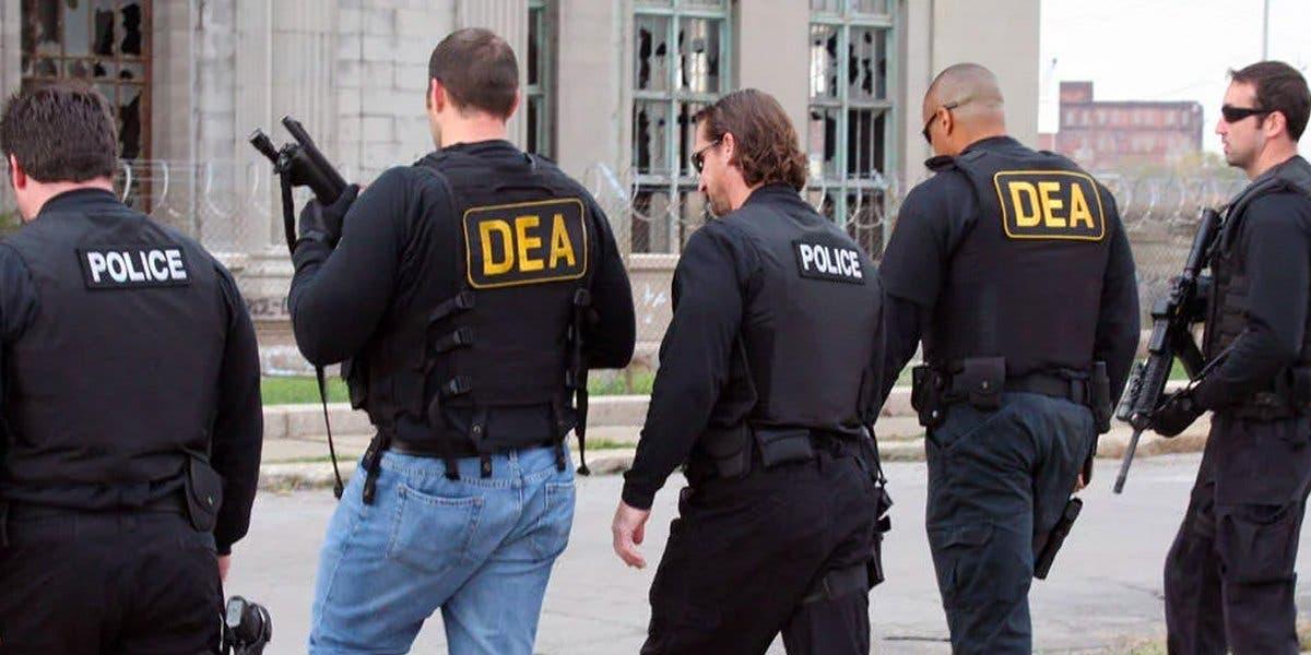 México aprueba retirar la inmunidad a los agentes de la DEA en el país