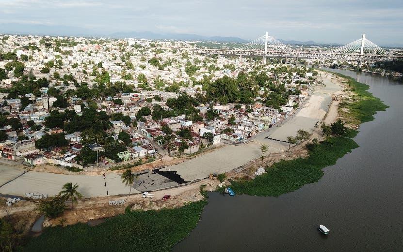 URBE reinicia los trabajos de proyecto Domingo Savio