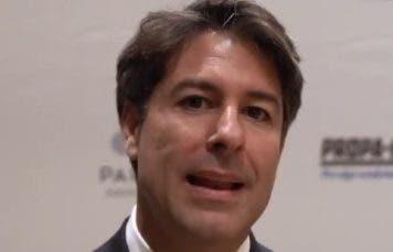 Rafael Blanco Tejera, nuevo presidente de Asonahores