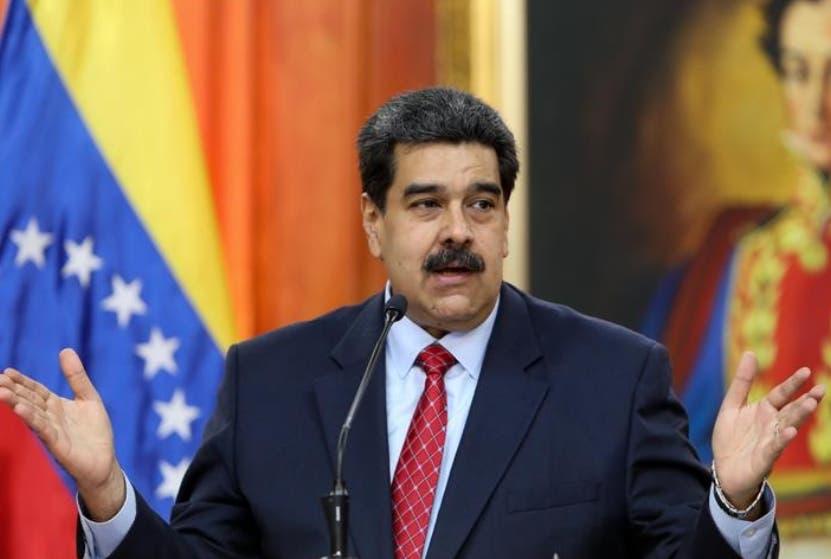 Maduro pide en ONU levantamiento sanciones