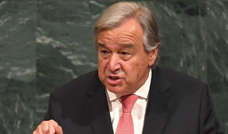 La ONU espera que Biden saque a Cuba de lista de patrocinadores terroristas
