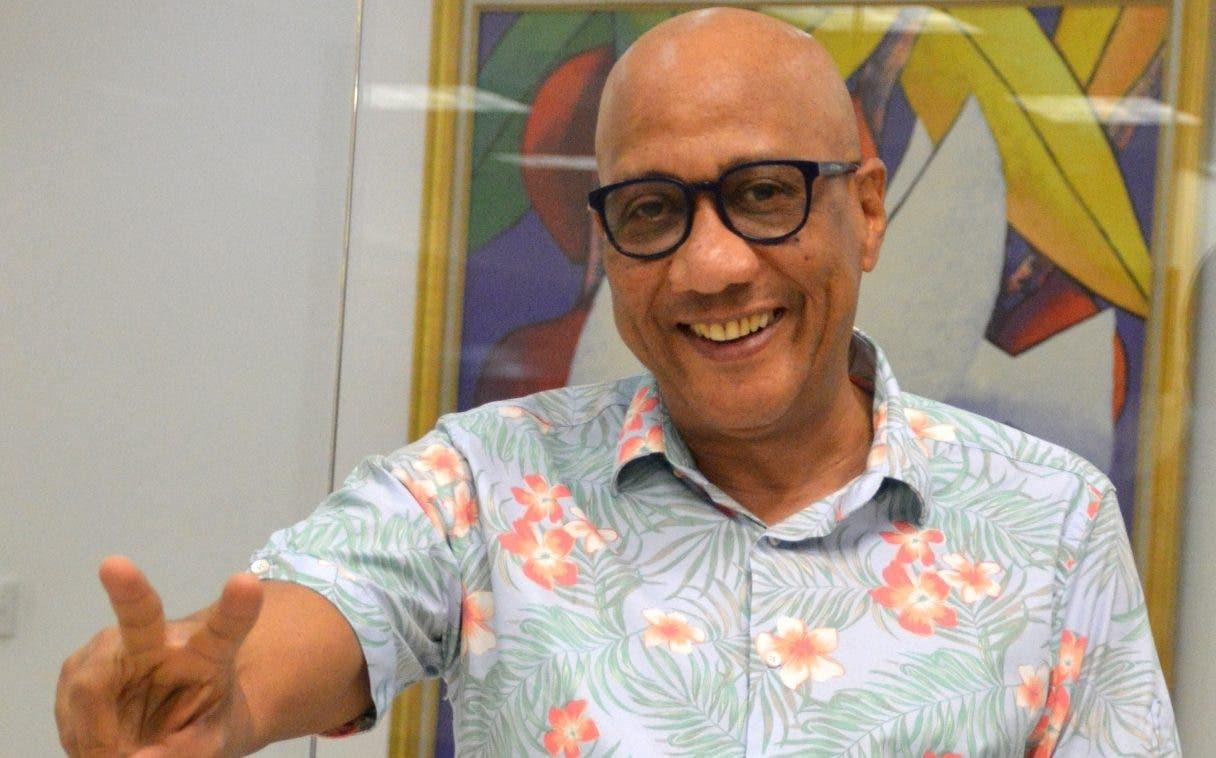 Dioni afirma en Manny y Vicente merengue ya  tiene propuestas  de hoy