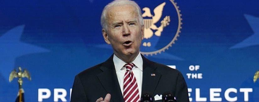 Joe Biden conforma un gabinete con predominio de las mujeres