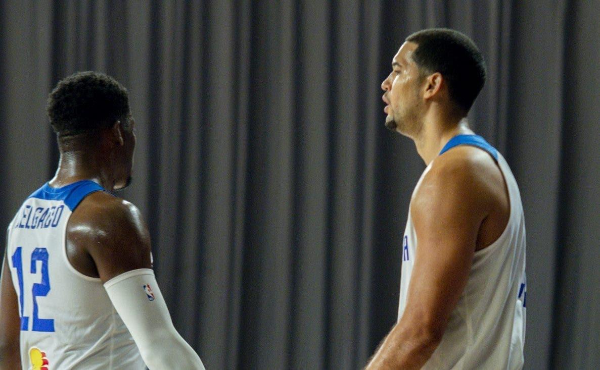 Selección dominicana, en umbral de la AmeriCup