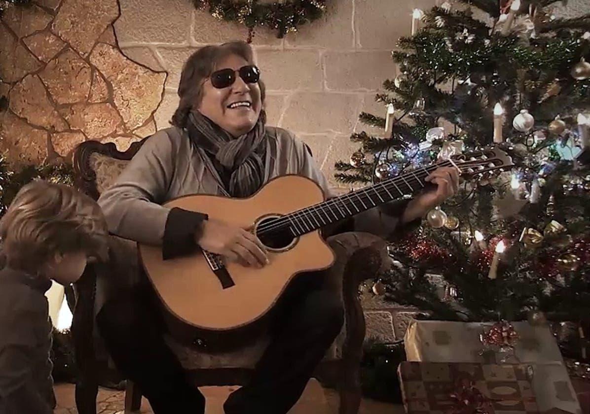 Artistas estrenan discos en Navidad