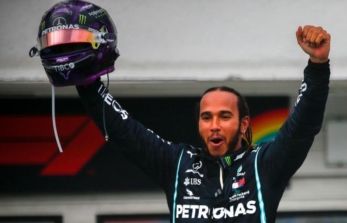 Hamilton amplía su récord de 'poles' pero deberá remontar desde el undécimo