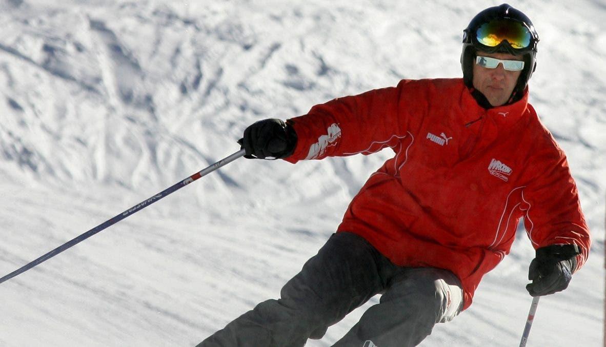 Misterio sobre vida de  Schumacher inquieta