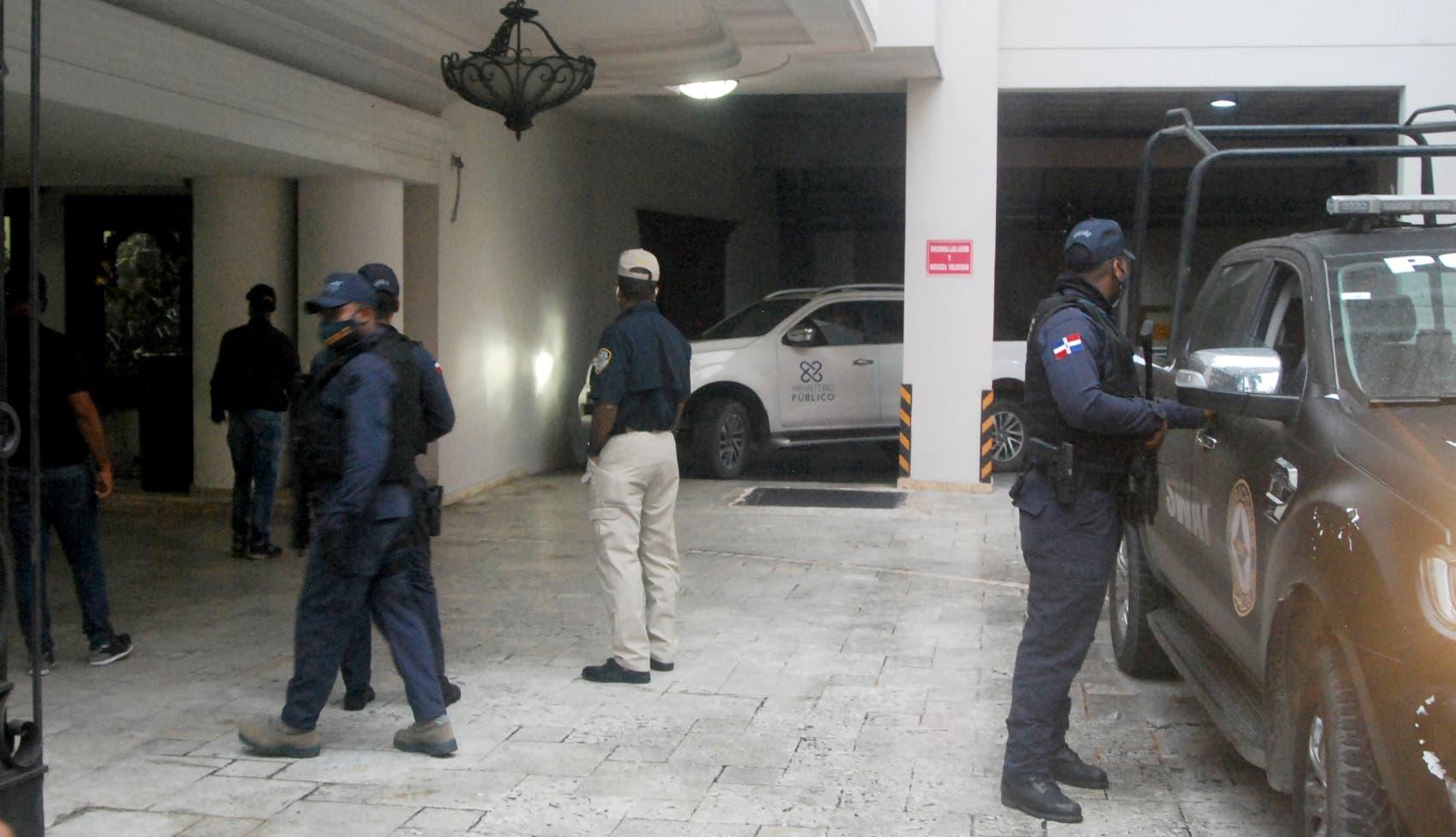Operación Antipulpo solo es inicio de investigaciones por corrupción