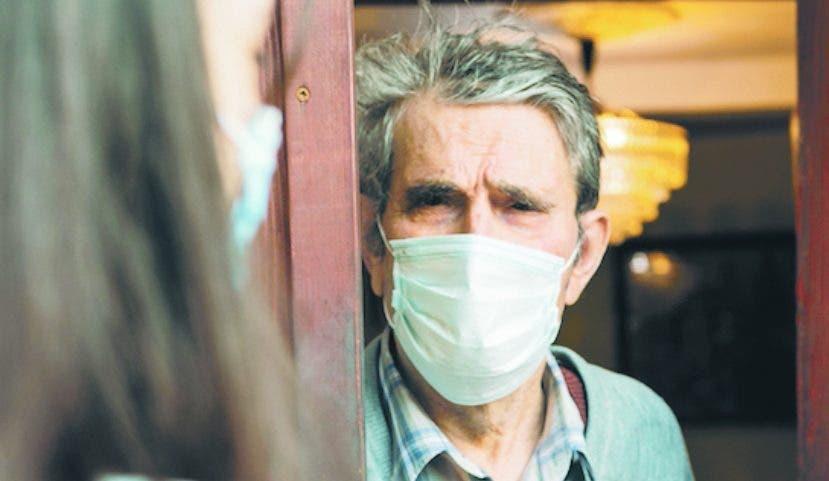 Confinamiento por la Covid-19 afecta la salud mental de envejecientes