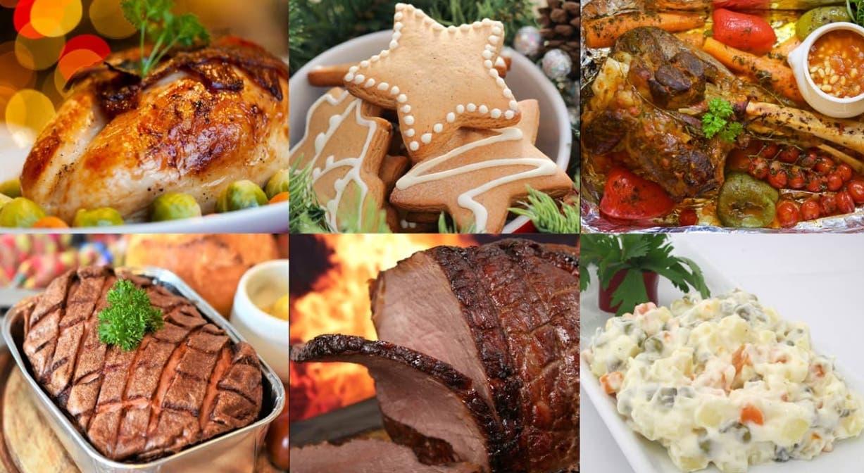 Nochebuena: opciones exquisitas para gustos tradicionales y veganos