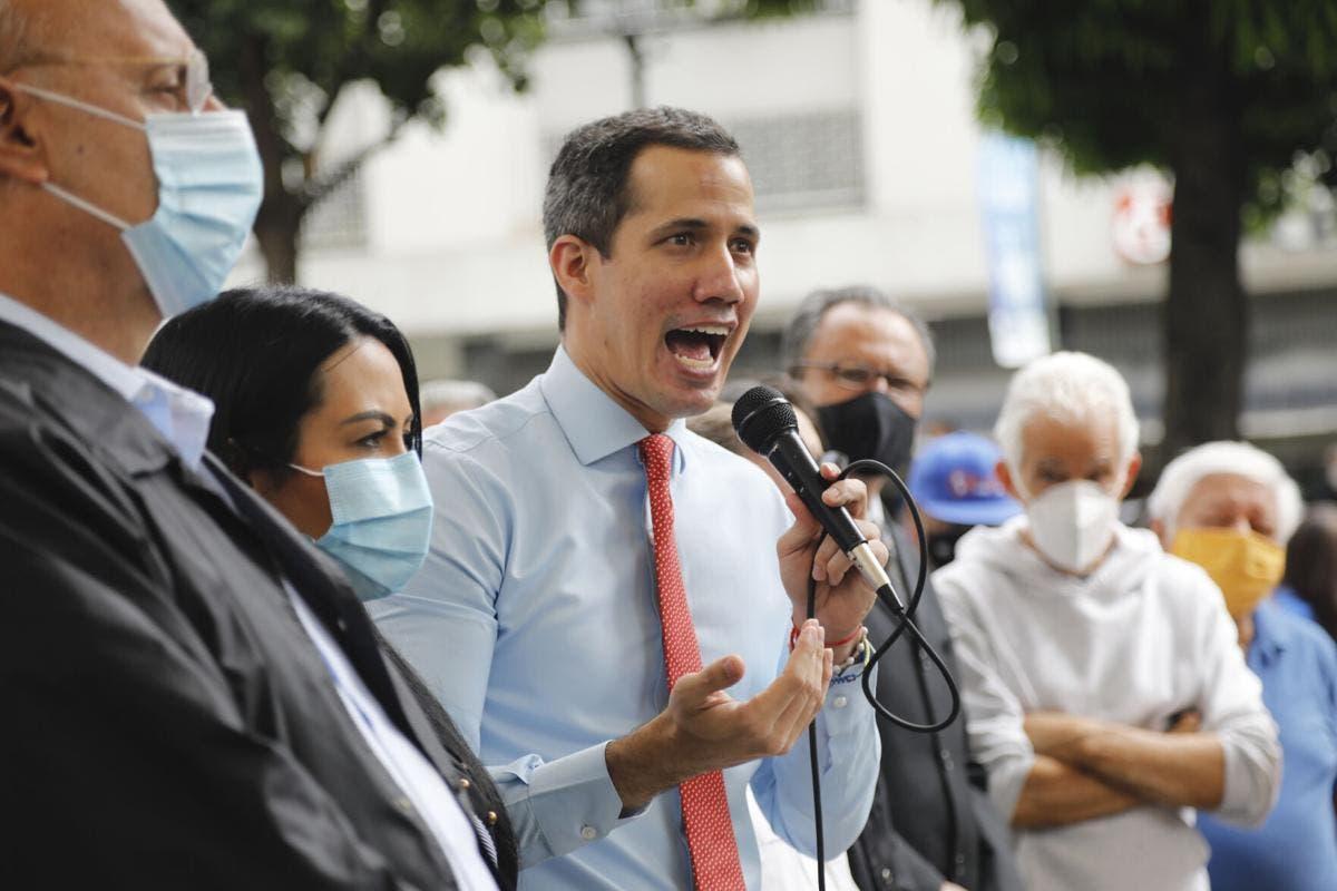 Venezuela: Guaidó impulsa consulta popular contra Maduro