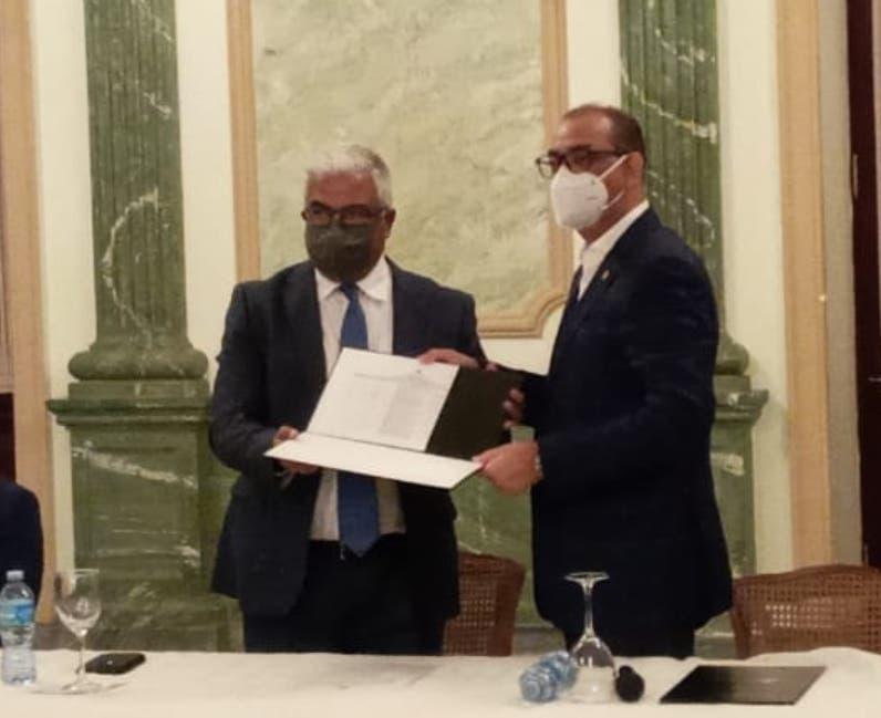 Obras Públicas recibe 50  obras ejecutaba OISOE