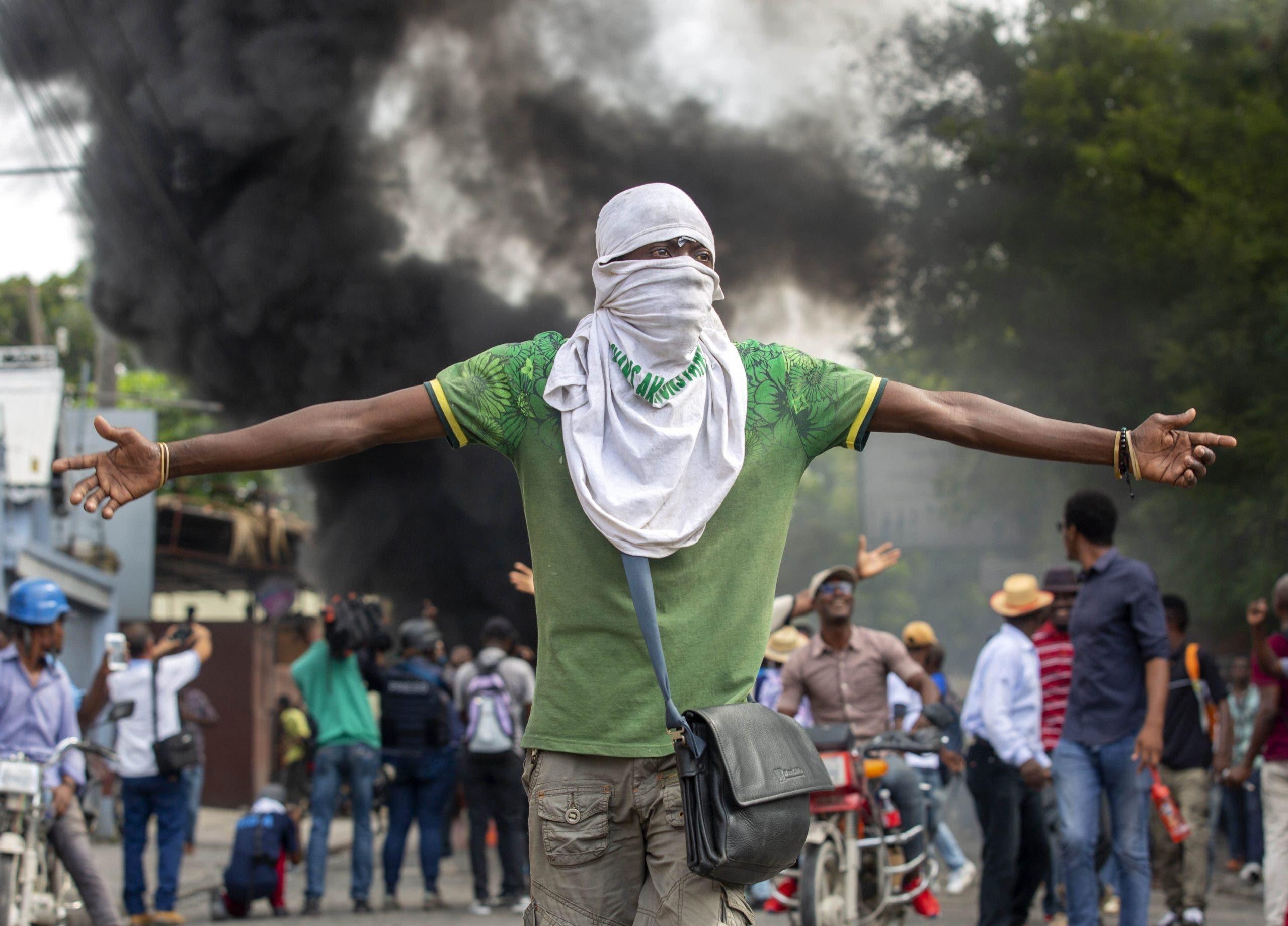 La comunidad internacional cuestiona nuevos decretos sobre seguridad en Haití