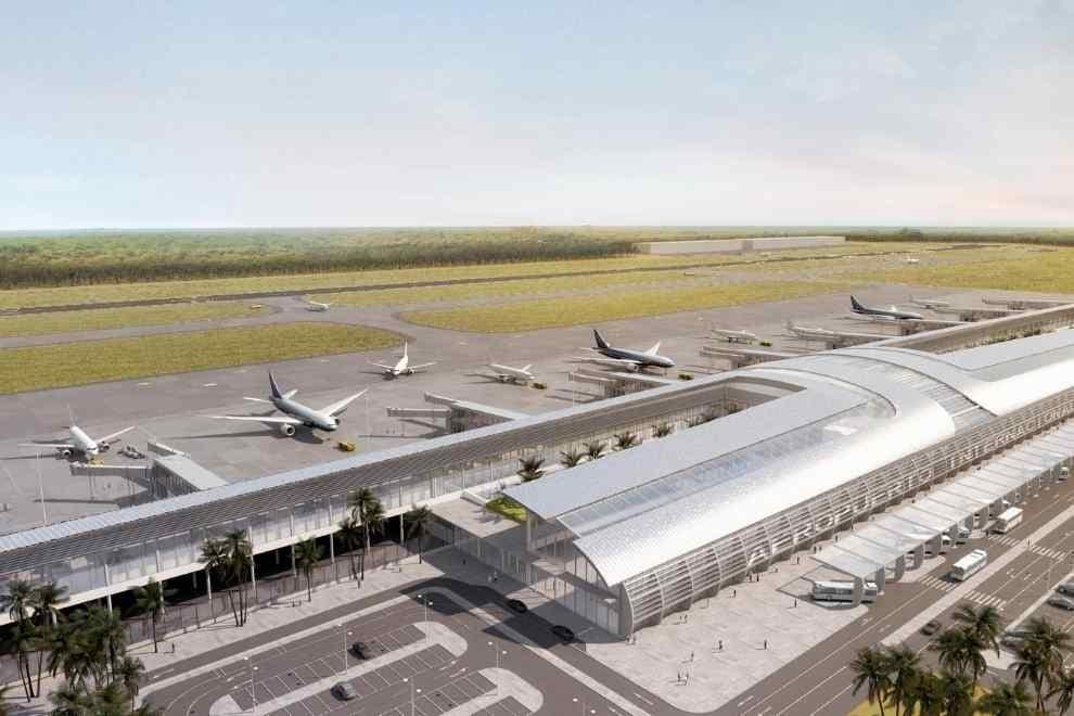 Instituto cuestiona licencia para aeropuerto