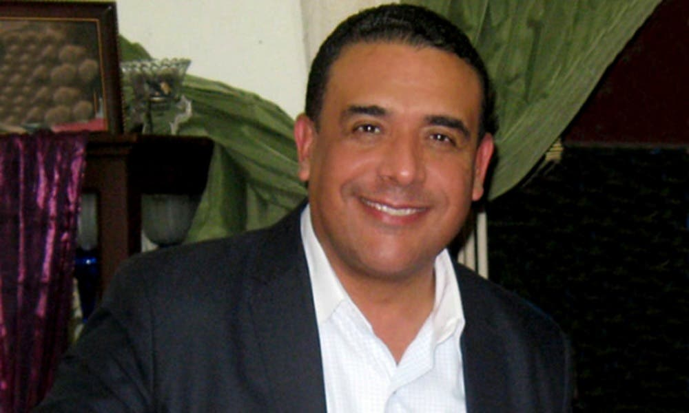 Alexis Medina «mandaba» más que Francisco Pagán en la OISOE, según Pepca