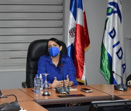 Directora de la DIDA pide agilizar casos traspasos de AFP a Reparto