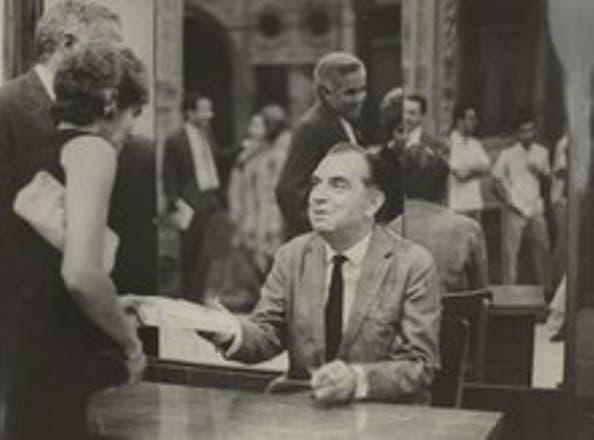 Hollywood descubre al mayor dramaturgo brasileño a los 40 años de su muerte Carlos A. Moreno