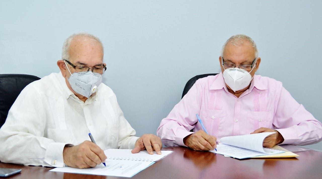 El Banco Agrícola y el Instituto del Tabaco firman acuerdo de cooperación