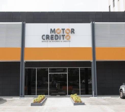 Motor Crédito se une a iniciativa de la Superintendencia de Bancos