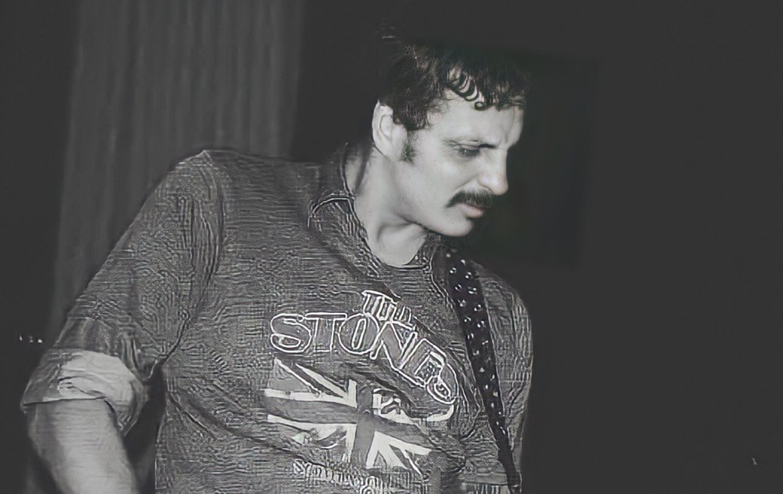 Fallece el músico Homero Guerrero