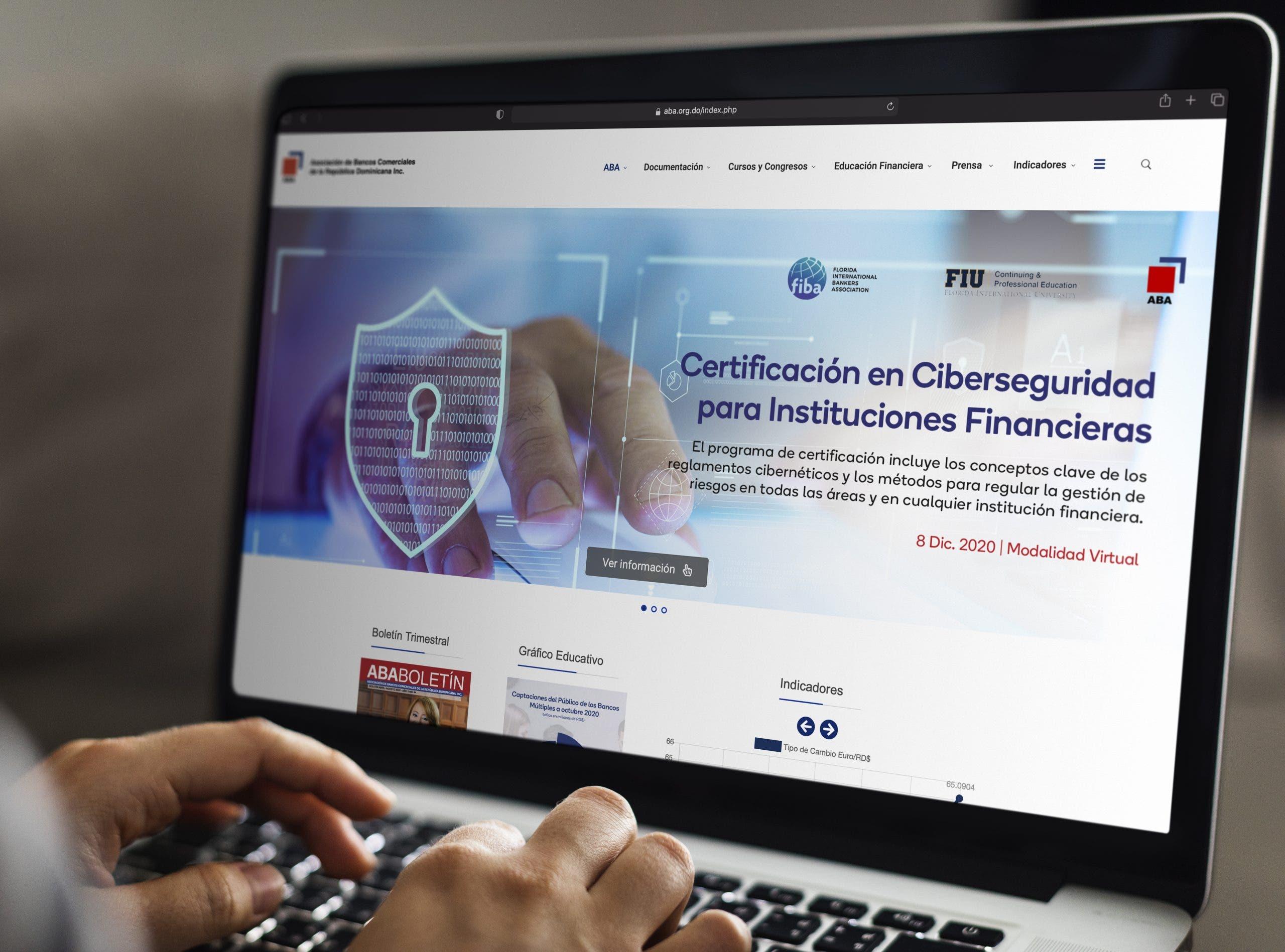 ABA lanza nueva página web: un centro de información al servicio de los usuarios financieros