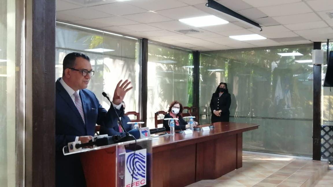 JCE inicia trabajos de modificación leyes electorales