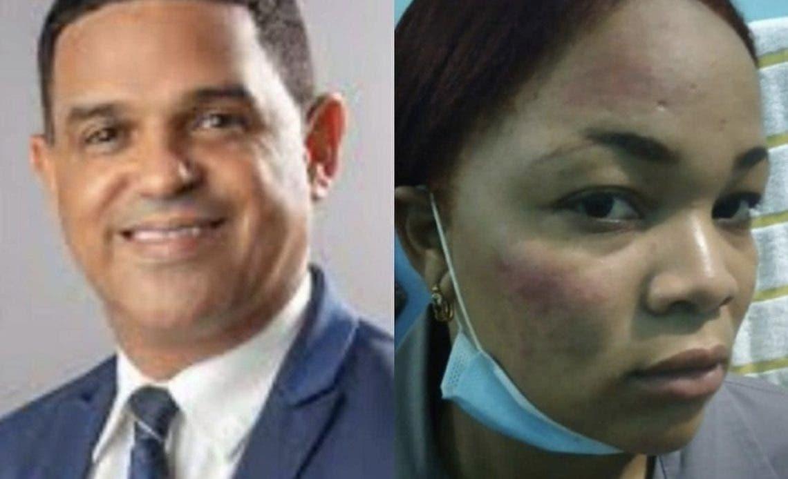 SCJ designa jueza para conocer acusación contra diputado Sadoky Duarte