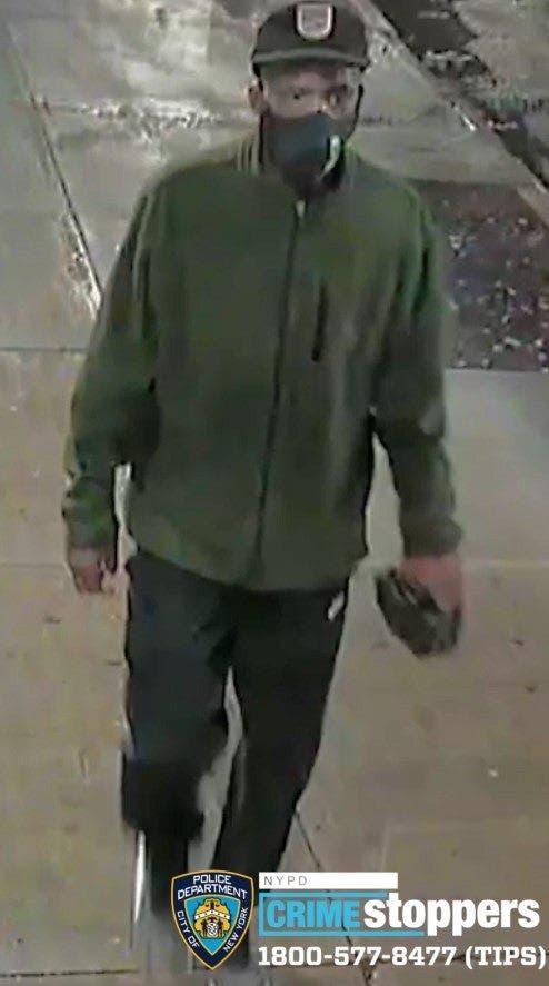 Serie de robos en vecindario de Washington Heights en Alto Manhattan