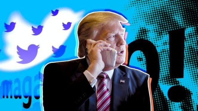 Twitter ha suspendido más de 70.000 cuentas con contenido sobre Qanon