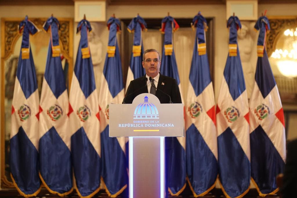Texto íntegro del discurso del presidente Abinader sobre medidas anticorrupción y reformas institucionales