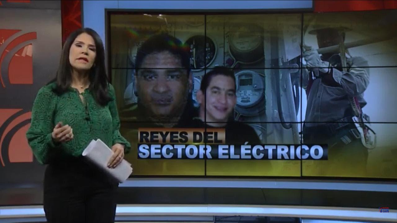 Cuñados de Danilo Medina eran los Reyes del sector eléctrico, revela el Informe de Alicia Ortega