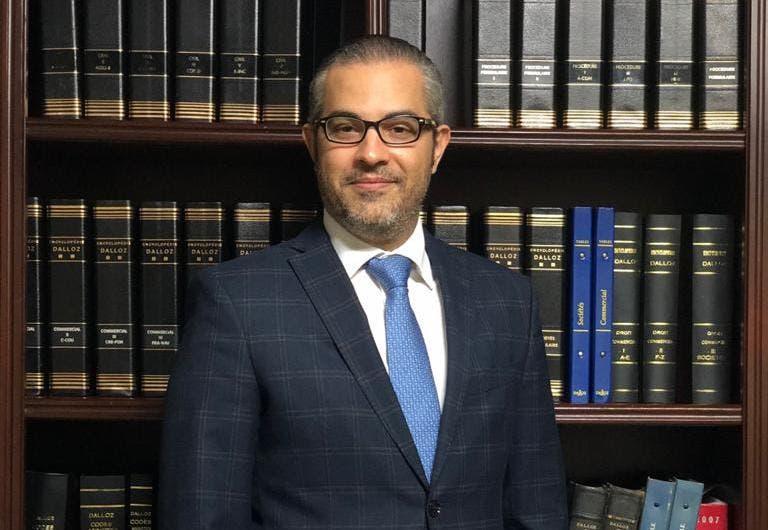 CODESSD Academy designa a Pascal Peña como su Director Académico