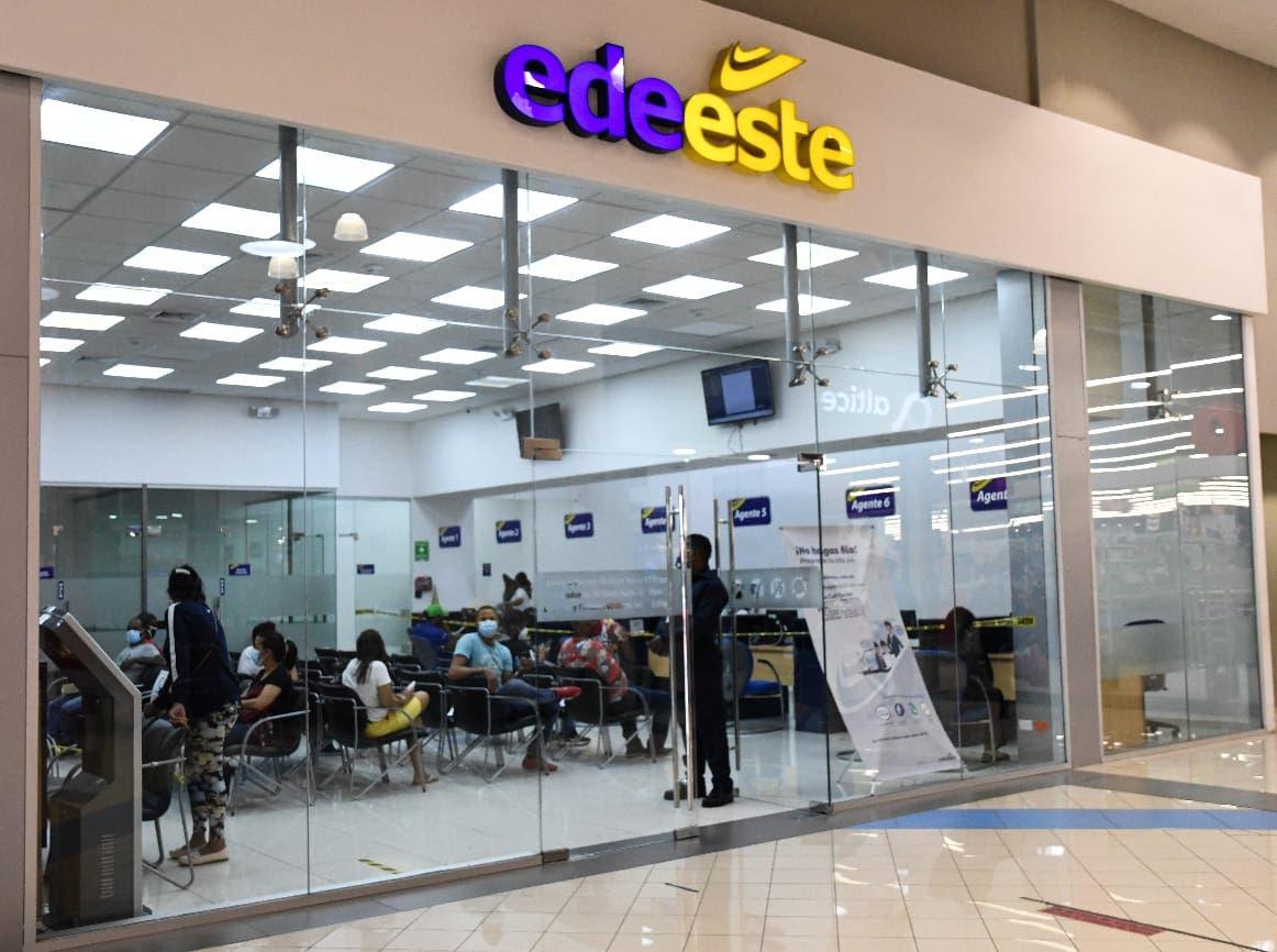 EDE Este extiende plazo de facilidades a sus clientes para saldar deudas