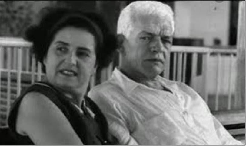 Fallece doña Carmen Quidiello, viuda de Juan  Bosch