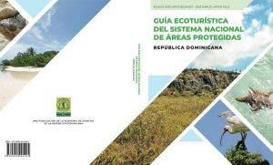 Academia pone a circular  guía ecoturística de áreas protegidas