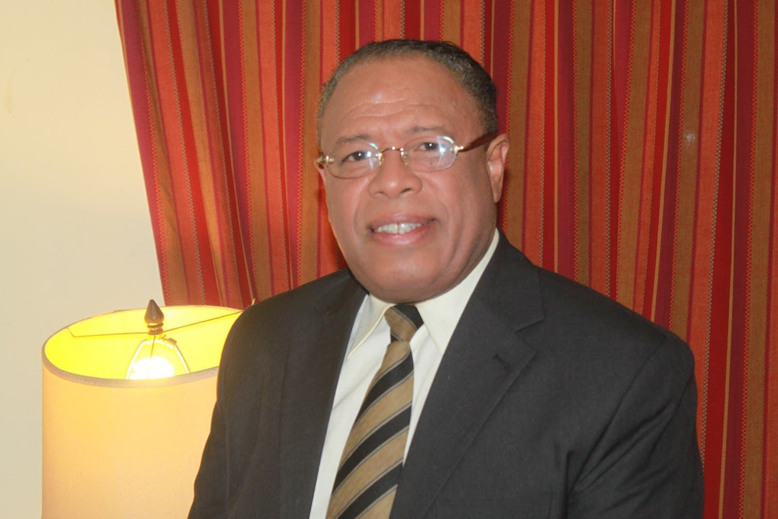 Periodista Joseph Cáceres recibe el alta médica