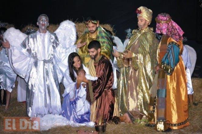 ¿Cómo los dominicanos celebran la Navidad y Año Nuevo?