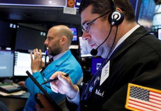 Wall Street cierra en terreno mixto y el Dow Jones gana un 0,38 %
