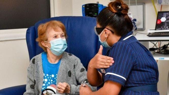 Reino Unido comienza vacunación masiva contra la covid-19: cómo es el proceso y qué se puede esperar