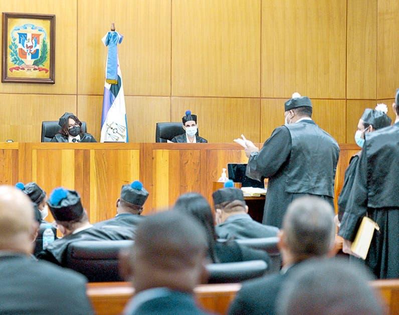 Cuatro testigos han declarado caso Odebrecht