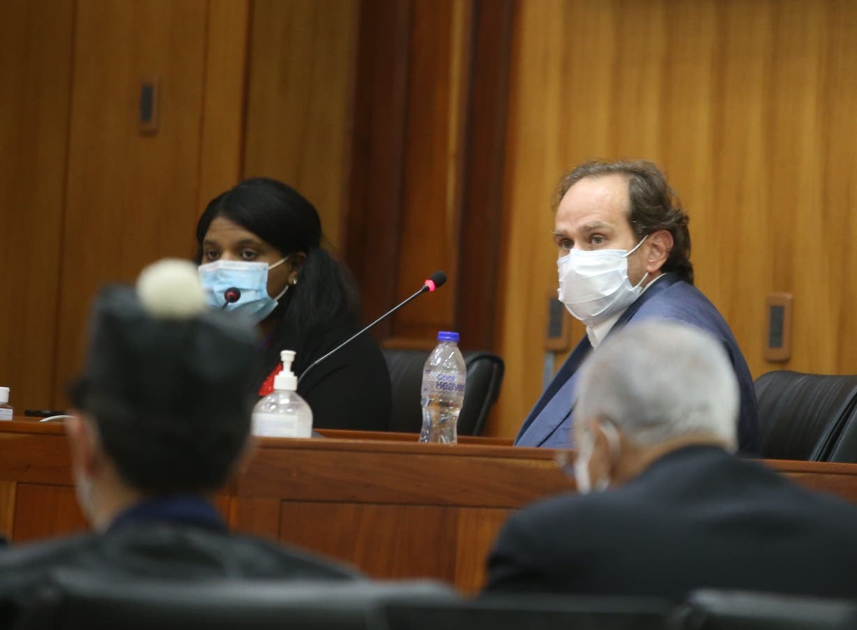 Testigos caso Odebrecht dicen no vieron pagos